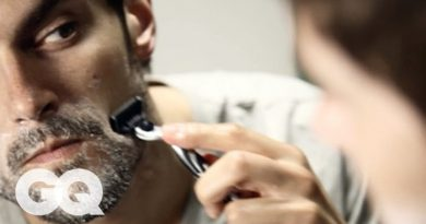 Men's Grooming How-To: How to Get a Perfect Shave