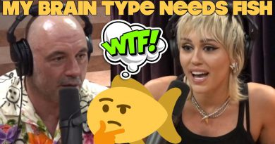 "Miley Cyrus No Longer Vegan: ""It's Not My Brain Type - Must Eat Fish!"""