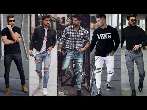 New Men's Fashion 2020|  New Outfit For 2020 | Men's Outfit | The Men's Style Idea