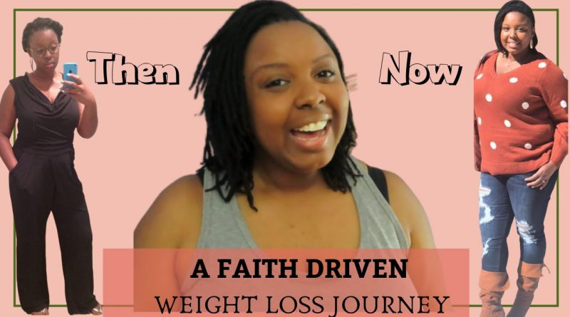 RESTARTING MY WEIGHT LOSS JOURNEY with a God given mindset | Faith  Driven| Meet the Teats