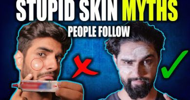 Remove Acne in 4 Easy Steps | Pimple Care Routine | Acne Myths Busted | Best Products For Acne