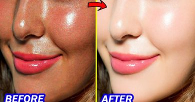 Rice flour must works as natural skin whitening home remedy / try it and see the results
