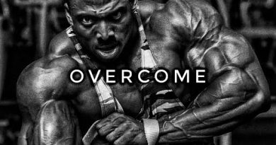 STOP BEING LAZY [HD] BODYBUILDING MOTIVATION