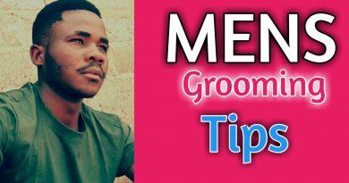 Simple Grooming Tips For Men   Grooming for beginners   MEN'S LIFESTYLE