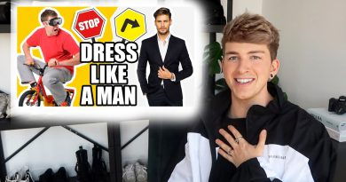Stylist Reacts to 'Real Men Real Style' - 7 Tips to Stop Dressing like a BOY