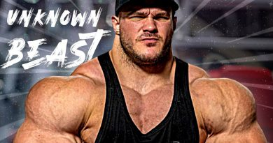UNKNOWN BEAST IS COMING - NICK WALKER - MR.OLYMPIA MOTIVATION