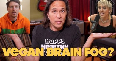 Vegan Brain Fog! Is It Real & Is There A Cure?