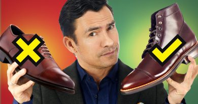 7 Reasons Why Boots Are The Best Shoes A Man Can Own