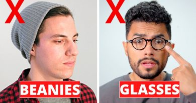 7 Things You Wear That Looks HORRIBLE On You!