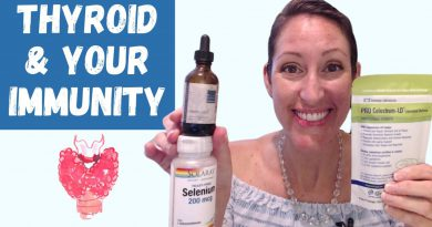COVID SURGE NEWS:  Your Thyroid & Your Immunity | Natural Ways to Improve Your Thyroid Health