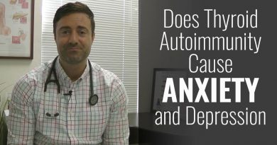Does Thyroid Autoimmunity Cause Anxiety and Depression – The Scientific Consensus