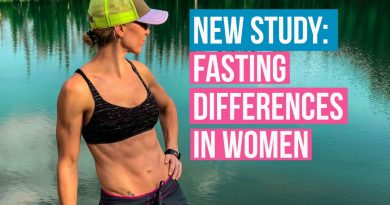 Fasting Differences in Women: Glucose Shifts to Be Aware of