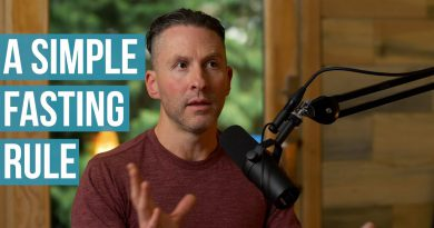 Fasting Length Depends on Your Body Fat %, Fitness Level w/ Ted Naiman