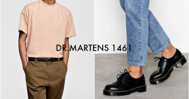 HOW TO STYLE DR. MARTENS 1461   Men's Fashion   Lookbook   Daniel Simmons