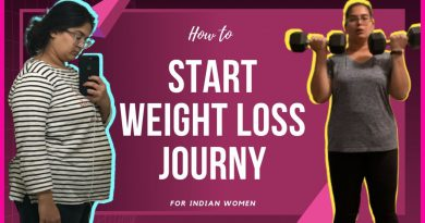 How To Start Weight Loss Journey.