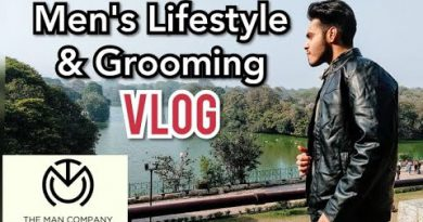 Indian Men's Lifestyle & Grooming Vlog | The Man Company | Daily Routine in Hindi