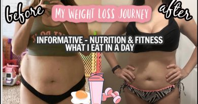 MY WEIGHT LOSS JOURNEY (INFORMATIVE!) WHAT I EAT IN A DAY | NUTRITION & FITNESS DETAILS
