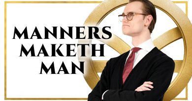 """""""Manners Maketh Man"""" - Men's Style Review of """"Kingsman: The Golden Circle"""""""