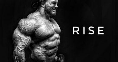 RISE OF A MUTANT [HD] BODYBUILDING MOTIVATION