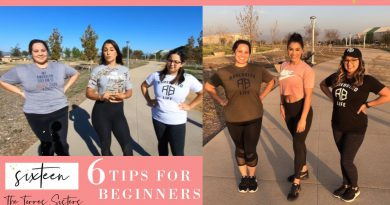 Weight-Loss Journey | 6 Tips for Beginners