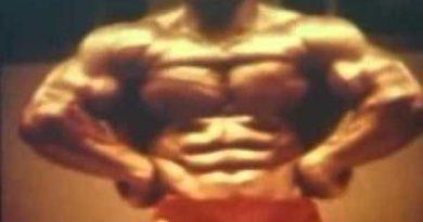 Arnold Schwarzenegger Bodybuilding   Bodybuilding Documentary Films