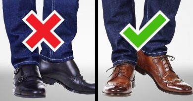 Black Shoes & Jeans? My Thoughts On This Style Combination