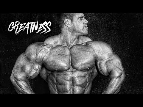 DESTINED FOR GREATNESS [HD] BODYBUILDING MOTIVATION