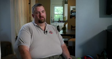 Ethan's weight loss journey II   | Ohio State Medical Center