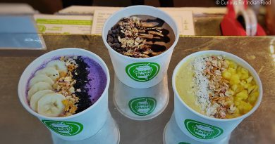 First Time in Rajkot Healthy Superfood Smoothies | Smoothie Bowl | Green Belly