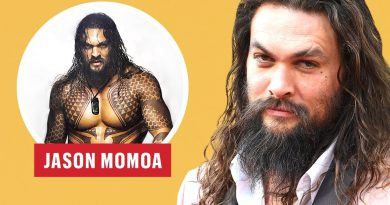 Jason Momoa Responds to Comments on the Internet | Vs The Internet | Men's Health