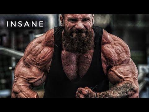 MY LIFE IS INSANE [HD] BODYBUILDING MOTIVATION
