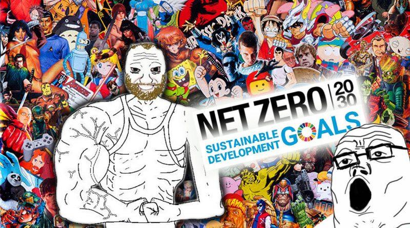 Net-Zero: the Final Solution for Non-Essentials?