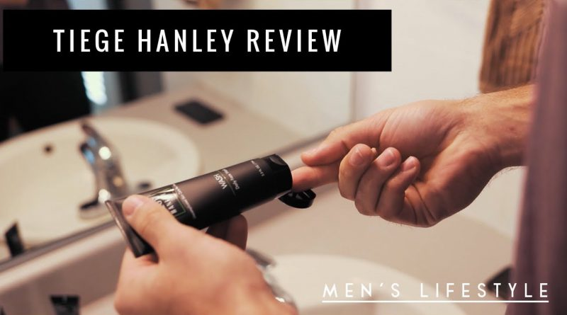 Tiege Hanley Skin Care Review - Unbiased Honest Opinion - Men's Lifestyle