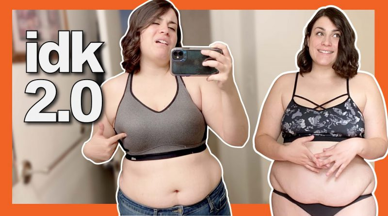 WEIGHT LOSS JOURNEY 2.0 || What I Eat in a Day to Lose Weight During My Shark Week