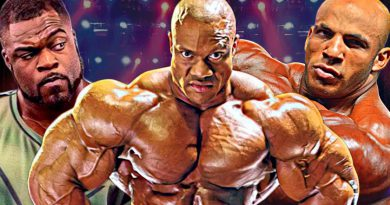 WELCOME TO THE WAR - MR. OLYMPIA 2020 MOTIVATION