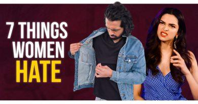 7 Things Telugu Boys Wear That Girls Hate || Men's Fashion And Lifestyle basics || Aye jude!