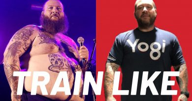 Action Bronson on Losing 125 Pounds & Getting Fit   Train Like a Celebrity   Men's Health