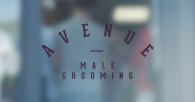 Avenue Male Grooming - Afro Look and Learn Seminar