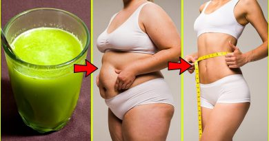 Best Effective Morning Drink To Lose Weight In 7 Days: No Strict Diet No Workout!