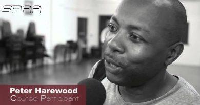 Black Men's Lifestyle & Exercise Programme