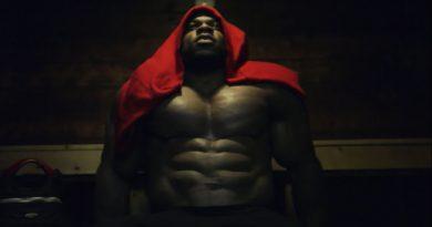 Bodybuilding motivation - Glory