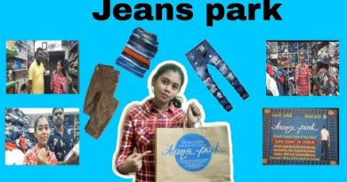 Branded mens wear at cheapest price in Coimbatore   In tamil   Harshe Lifestyle   Jeans park