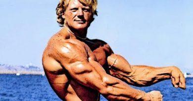 CHAMPION MINDSET | Golden Era Bodybuilding Volume 3