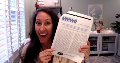 COVID NEWS UPDATES: The #1 Hormone Imbalance That Weakens Your Immune System