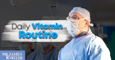 Customized vitamin / supplement program used by cardiologists!