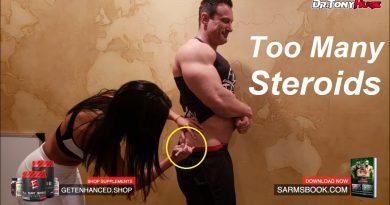 Enhanced 3.1 Full Bodybuilding Documentary | 22 Pounds in 7 Days