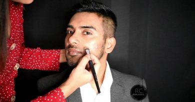 Makeup for men | male grooming | makeup tutorial for men