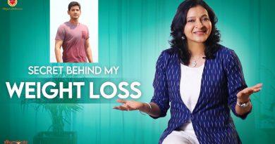 My Weight Loss Journey - 2    Monday Motivation    Manjula Ghattamaneni    Silly Monks