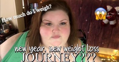 New Weight Loss Journey?