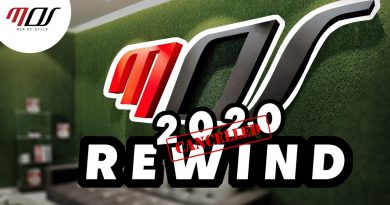 Rewind 2020 | Men of Style